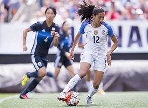 USA Olympic Athletes To Watch In Rio: Soccer Player ...
