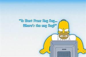The Simpsons Computer Wallpapers, Desktop Backgrounds ...