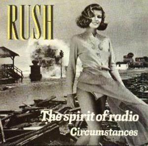 Rush The Spirit Of Radio Reviews