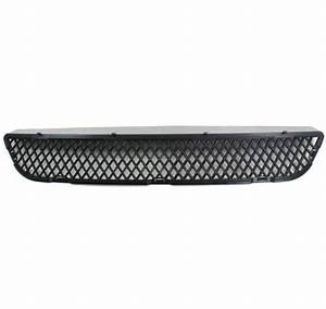 Front New Bumper Grille Black Mesh Jeep Grand Cherokee 2008 2007 Parts 5030066ab