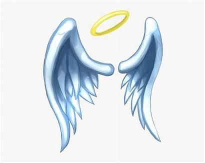 Wings Angel Cartoon Wing Clipart Transparent Pngitem