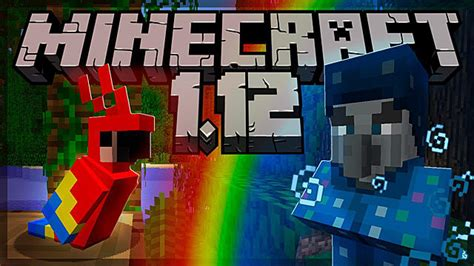 minecraft  mods  world  color update