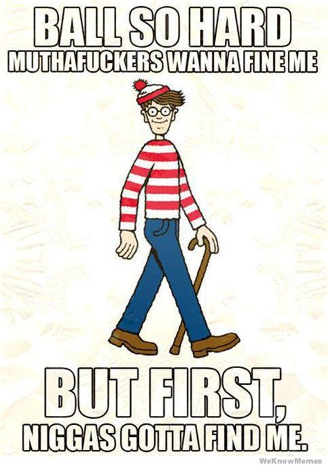 Waldo Meme - waldo in paris 2 where s waldo where s wally know your meme