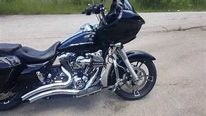 2016 Road Glide Special Arc Audio Moto Amp 600 4 6 5 And