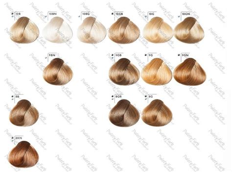 20 Best Goldwell Color Images On Pinterest
