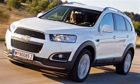 Chevrolet Captiva Price by 17 Best Ideas About Chevrolet Captiva On