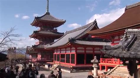 The official site of jnto is your ultimate japan guide with tourist information for tokyo, kyoto, osaka, hiroshima, hokkaido, and other top japan holiday destinations. Kiyomizu-dera temple and gardens, Kyoto, Japan travel ...