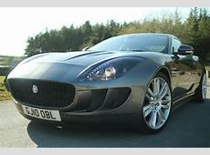 Grantley Design Can Make Your Jaguar XKR Look Like the F