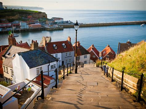 The Most Beautiful Small Towns In The Uk Photos