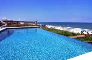 chair rentals nc carolina oceanfront vacation rentals outer banks
