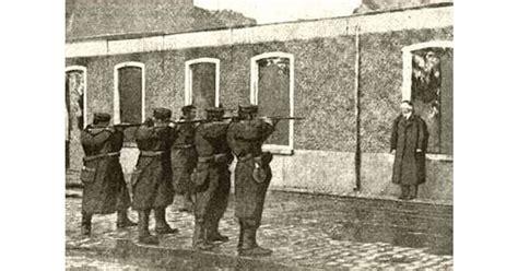 Utah to bring back firing squad executions :: Guns.com