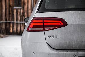 Subaru Wrx Lights Review 2018 Volkswagen Golf Gti Autobahn Canadian Auto