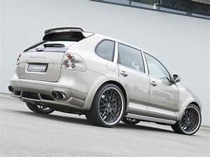 Porsche Cayenne 2008 : 2008 hamann porsche cayenne cyclone hd pictures ~ Medecine-chirurgie-esthetiques.com Avis de Voitures