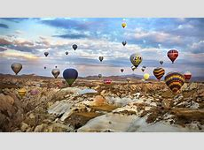 UPI13 Cappadocia Wallpapers, High Definition Awesome