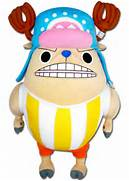 One Piece -DX Kung Fu ...One Piece Chopper Kung Fu Point