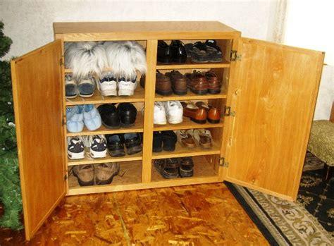 shoe rack plans    wooden shoe racks