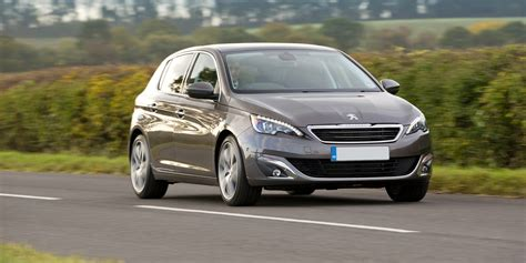 New Peugeot 308 by New Peugeot 308 Review Carwow