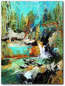 Abstract Paintings, Conn Ryder, Abstract Expressionism ...