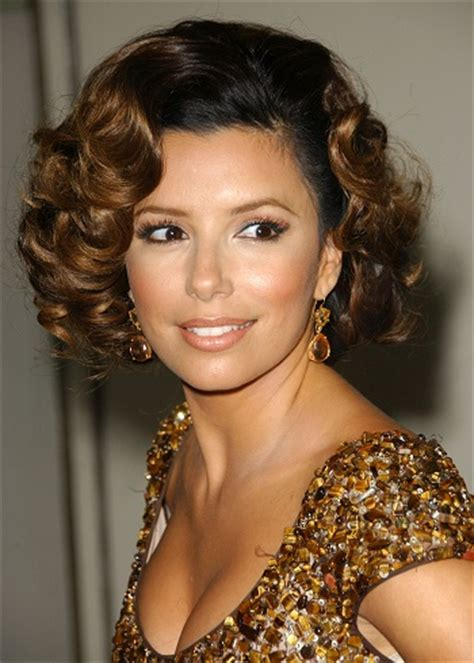 short curly haircuts celebrity style hottest celebrity hairstyles page
