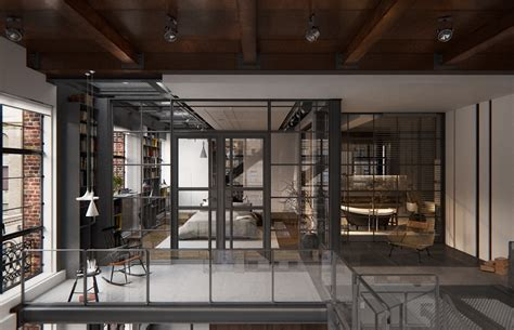 2 Chic And Cozy Cosmopolitan Lofts by 2 Chic And Cozy Cosmopolitan Lofts