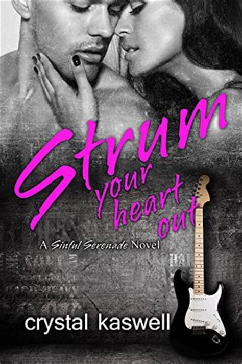 strum  heart  sinful serenade   crystal kaswell