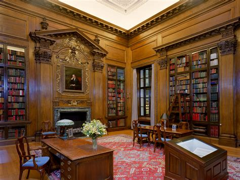 Harvard University Widener Library | Lee Kennedy Co Inc