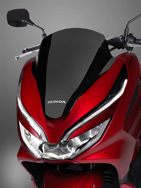 Honda Pcx 2018 Fiyat by 2018 Honda Pcx125 Press Headlight