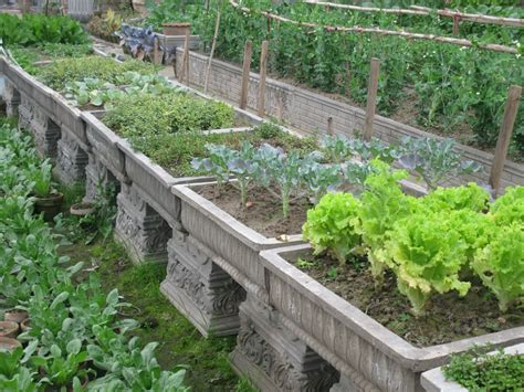 Container Vegetable Gardening Ideas, Vegetable Container