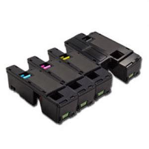 Dell 593-BBLN, 593-BBLL, 593-BBLZ, 593-BBLV Toner Spar-Set ...