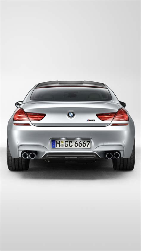 Bmw M6 Gran Coupe Best Htc One Wallpapers Free And Easy