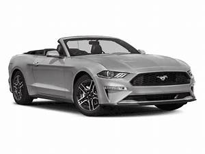 New 2018 Ford Mustang GT Premium 2D Convertible in Las Vegas #8C0245 | Gaudin Ford