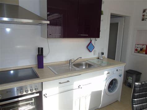 Küche Mit Waschmaschine by Waschmaschine In Der K 252 Che Deptis Gt Inspirierendes