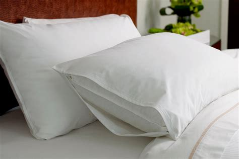 With Pillows by Feather Pillow Westin Hotel Store