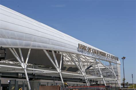 Lafc Opening Of Banc Of California Stadium  Fi360 News