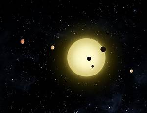 How Do We Find Planets Around Other Stars? (Wobble ...