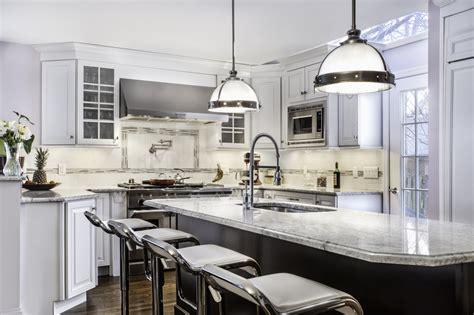 eclairage de cuisine éclairage dans la cuisine des points stratégiques à respecter