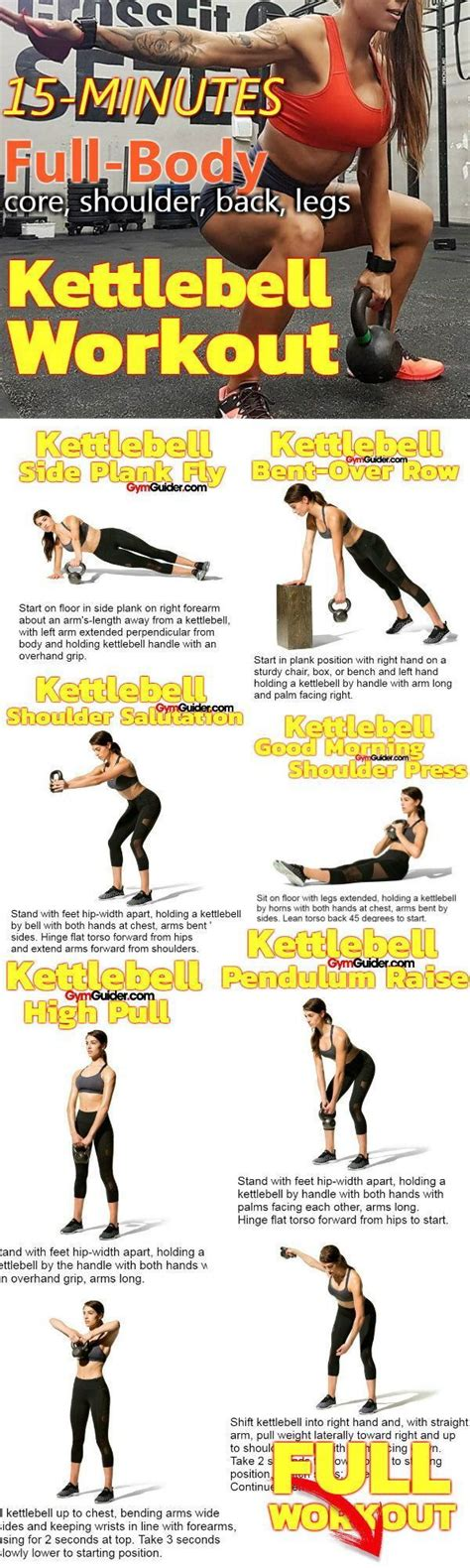 kettlebell exercises arms toned workout workouts effective most upper body muscles exercise meaning dumbbell strength routines gymguider program fitness