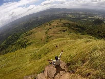 Talamitam Mt Hiking Guide Summit Batangas Hike