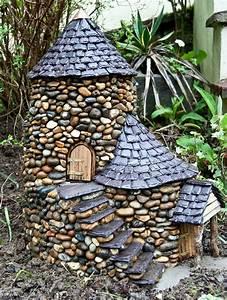 15 idees maisons miniatures en pierre pour decorer le With idees pour la maison 15 pierre claveau
