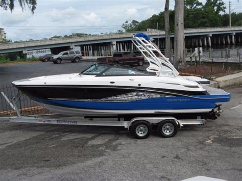 Monterey Boats Jacksonville by Bowrider Boats For Sale In Jacksonville Florida Boats