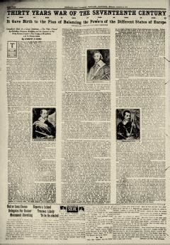 years war newspaper archives newspaperarchive
