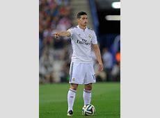 James Rodriguez Photos Photos Club Atletico de Madrid v