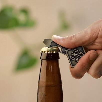 Opener Bottle Key Designs Fin