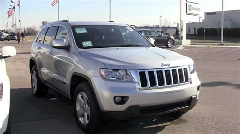 jeep grand cherokee laredo  youtube