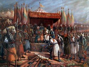 treaty hudaybiyyah