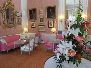 Hotel De Caumont Aix En Provence : aix en provence l 39 h tel caumont propose une plong e dans ~ Melissatoandfro.com Idées de Décoration