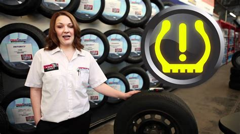 Explains TPMS -Tire Pressure Monitoring Systems Video ...