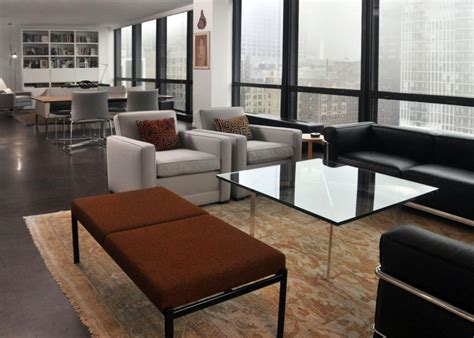 Urban Living Room Furniture by 25 Contemporary Furniture Ideas Designs Plans Design