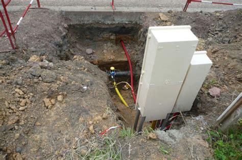 raccordement gaz de ville maison individuelle electricit 233 faire construire avec les maisons bernard lannoy