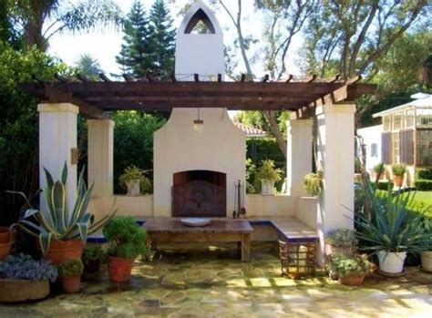 pergola spanish style house spanish homes pinterest beautiful design files  caramel